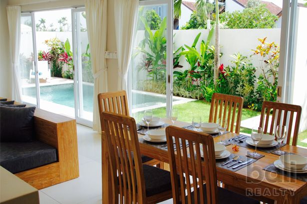 Unbelievable Deal –  2 X Three Bedroom Villas Minutes Walk To The Beach