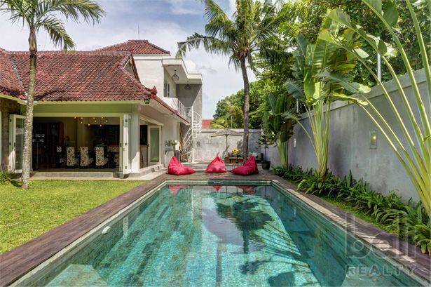Four Bedroom Freehold Villa…. Umalas