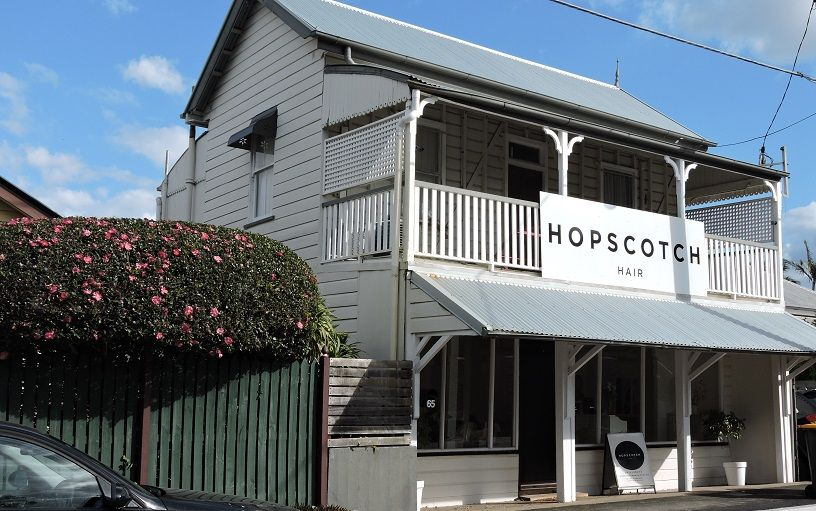 Clayfield Character Property – Unique Shop with Residence