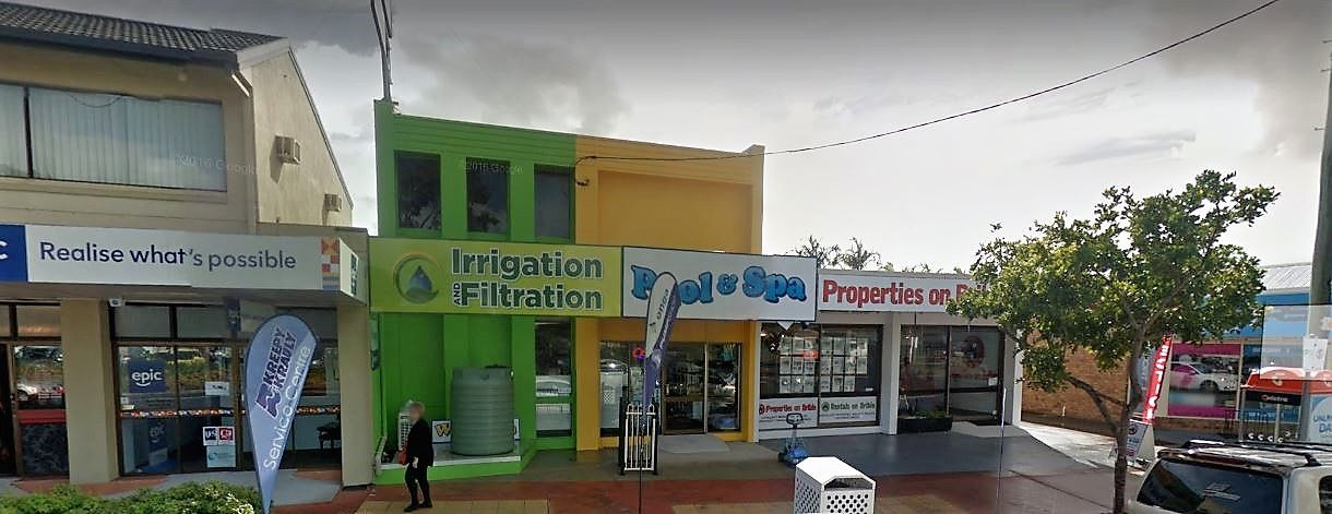 Retail Investment at the Gateway to Bribie