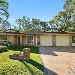 PRIVATE & ELEVATED FAMILY HOME WITH PEACEFUL BUSH OUTLOOK!!!