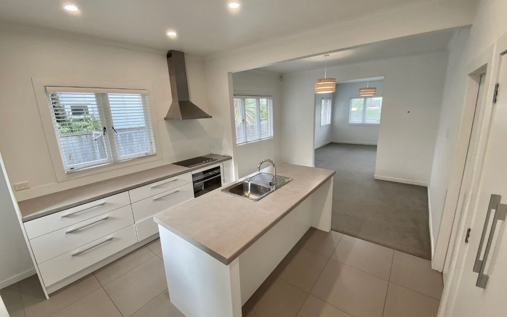 Three bedroom well presented home