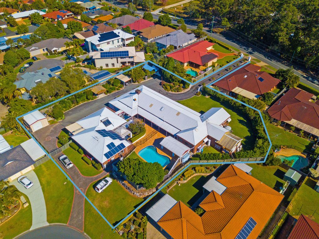 Stunning Homestead on 3198sqm with Dual Living & 2 Street Access