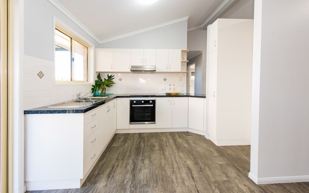 As New – 2 Bedroom Unit