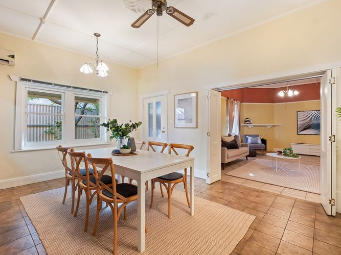 1925 Character Bungalow with plenty of space inside and out