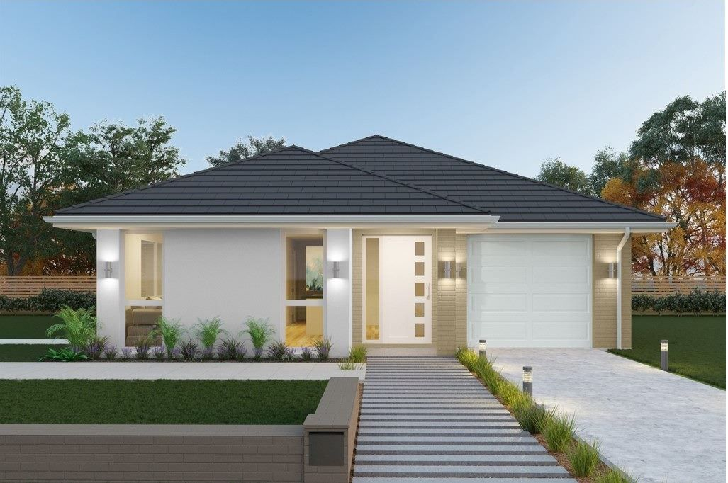 Excellent Value House Land Package from $670k