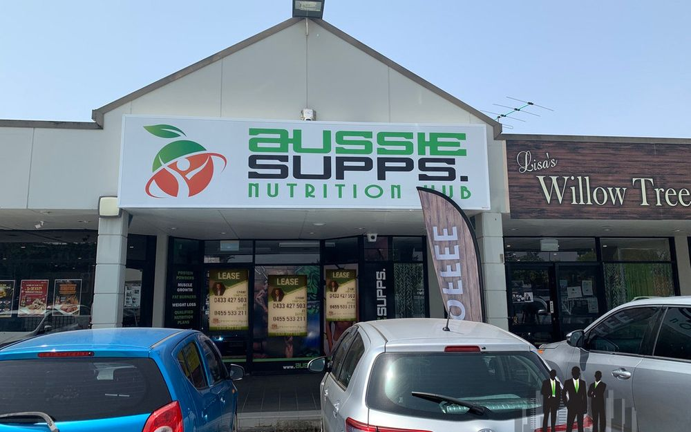 Retail Opportunity on Busy Morayfield Road