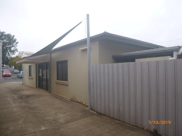 Professional Office Space available in Kingaroy CBD