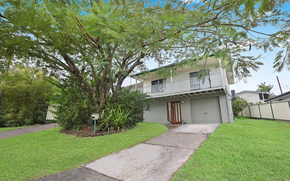 Spacious family retreat in sought after Maroochydore locale