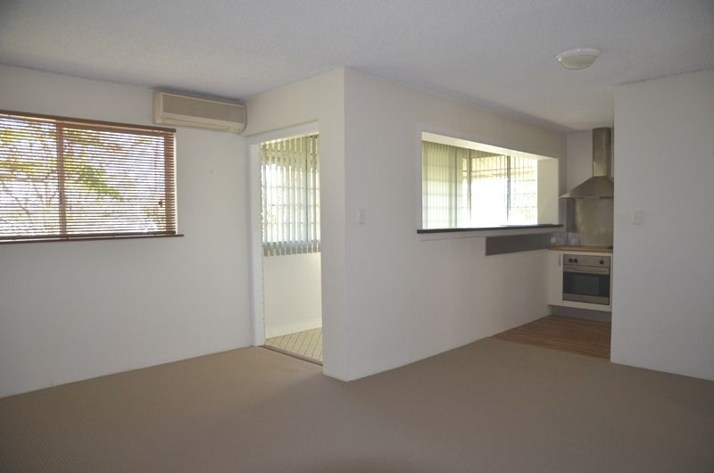 Great Location in Central Ashgrove!