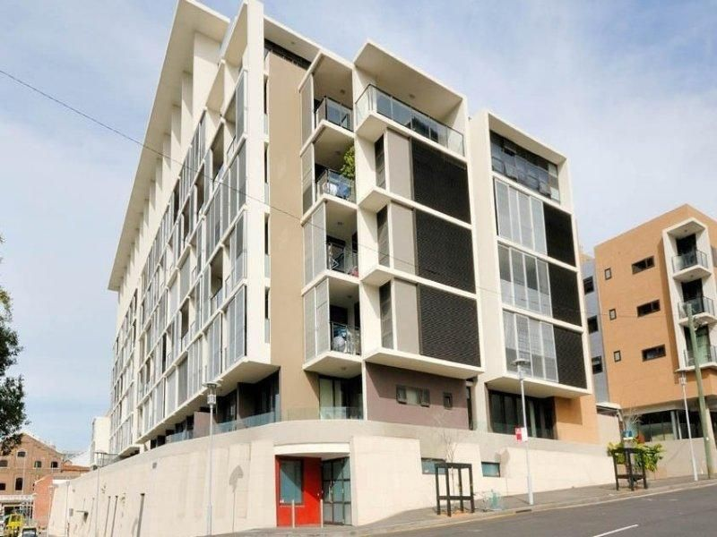 Fully furnished one bedroom apartment with gym and sauna in Ultimo (walking distance to UTS, train staition, chinatown, Darling harbour ec)