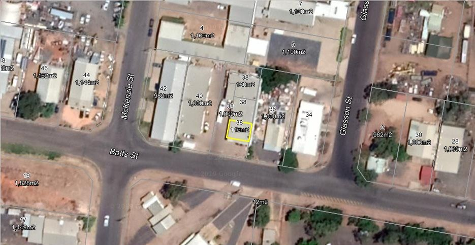 3 INDUSTRIAL SHEDS FOR SALE