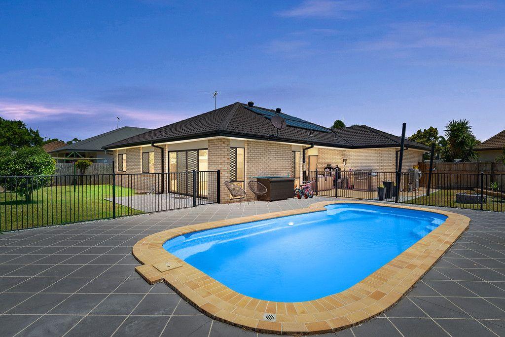 Beautiful Family Lifestyle Property