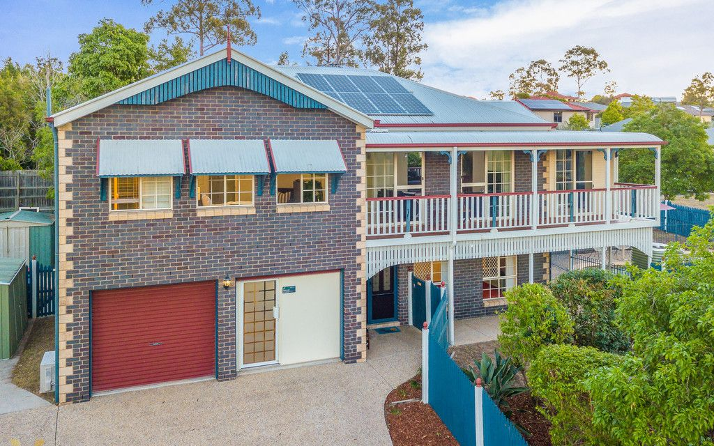 Large Family Home with Granny Flat & Home Office!