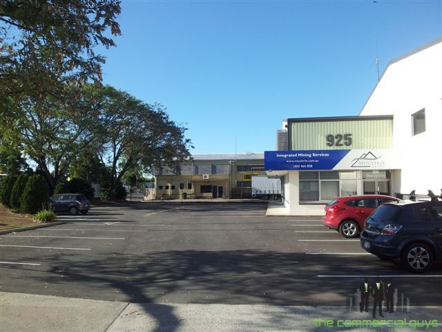 Quality Office Space Fronting Nudgee Road