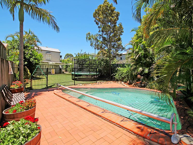 Charming Character Home with a Pool!