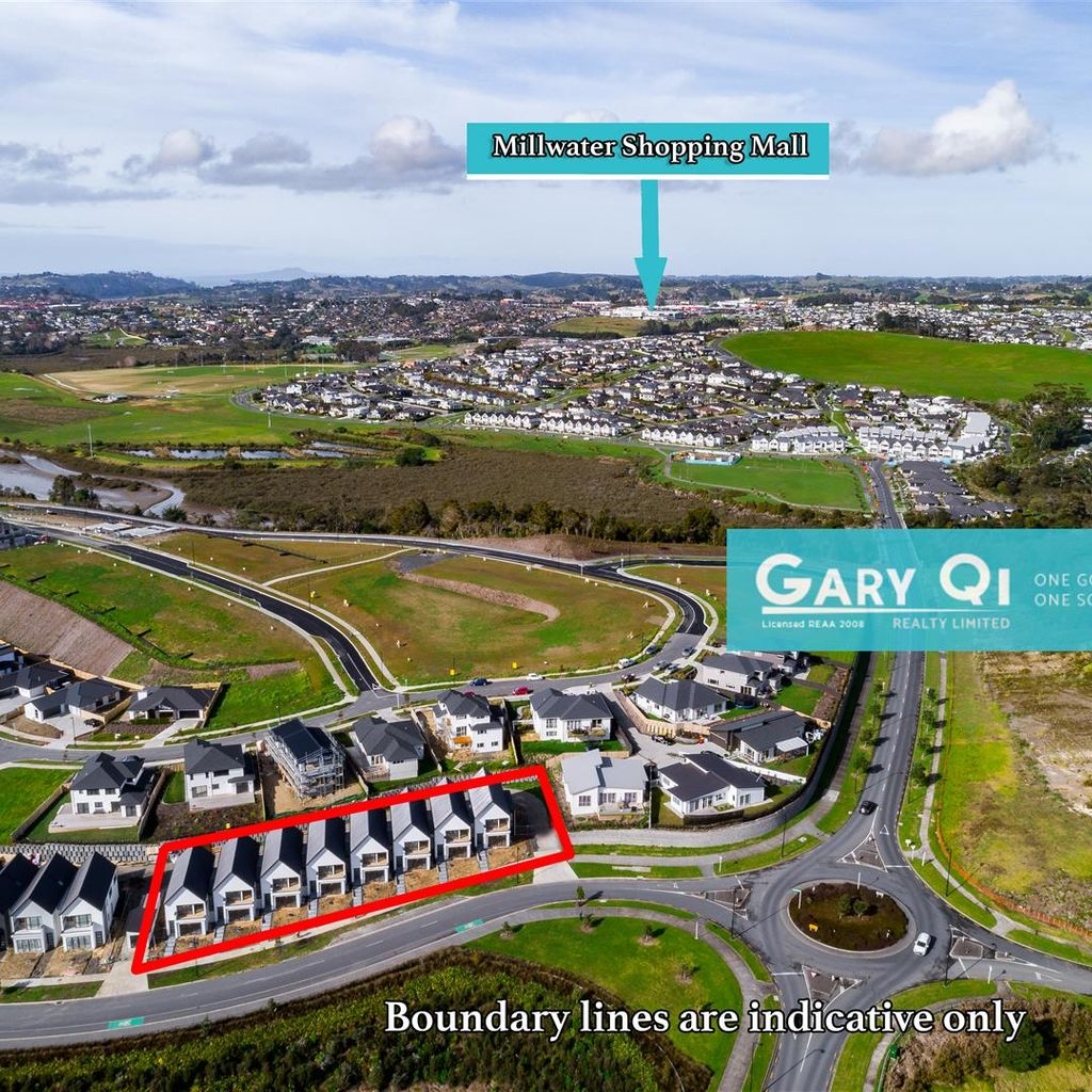 Exceptional Freehold Townhouse in Millwater
