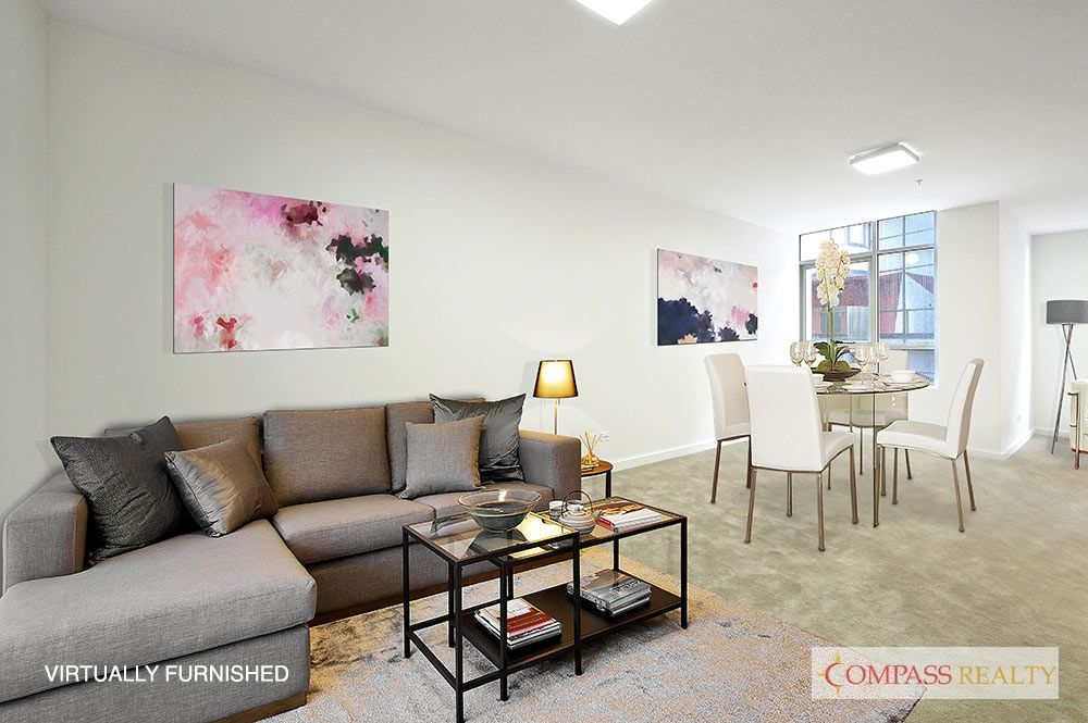 Fully furnished Luxury 2 bedroom Apartment-Ruby tower Zetland $830/week