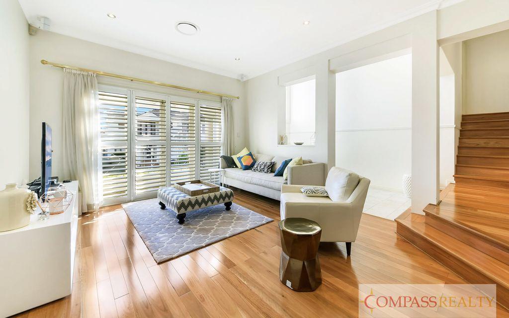 Luxury Family Home – Raleigh Park Kensington