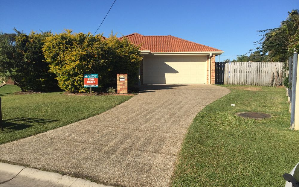 Caboolture Home Close to Schools
