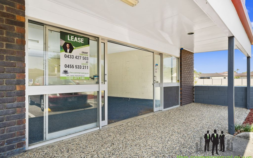 Open Plan Retail Opportunity Within Busy Neighbourhood Centre