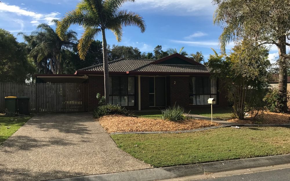 OPEN HOME WEDNESDAY 28/08/2019 – 4.00PM – 4.15PM – Great home nestled in a quiet cul-de-sac