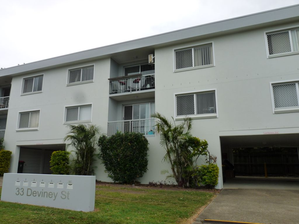 PERFECT LOCATION! TWO BEDROOM UNIT