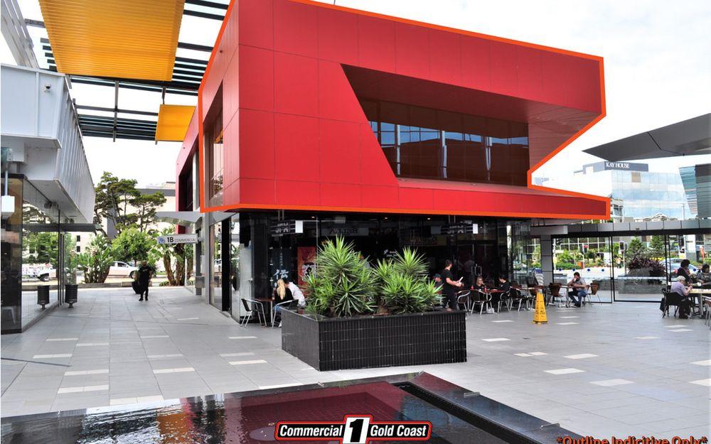 66m2* Open Plan Office – $17,000* pa + GST