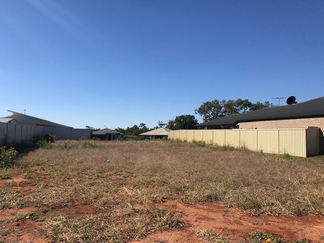 Vacant Block Ready for Build