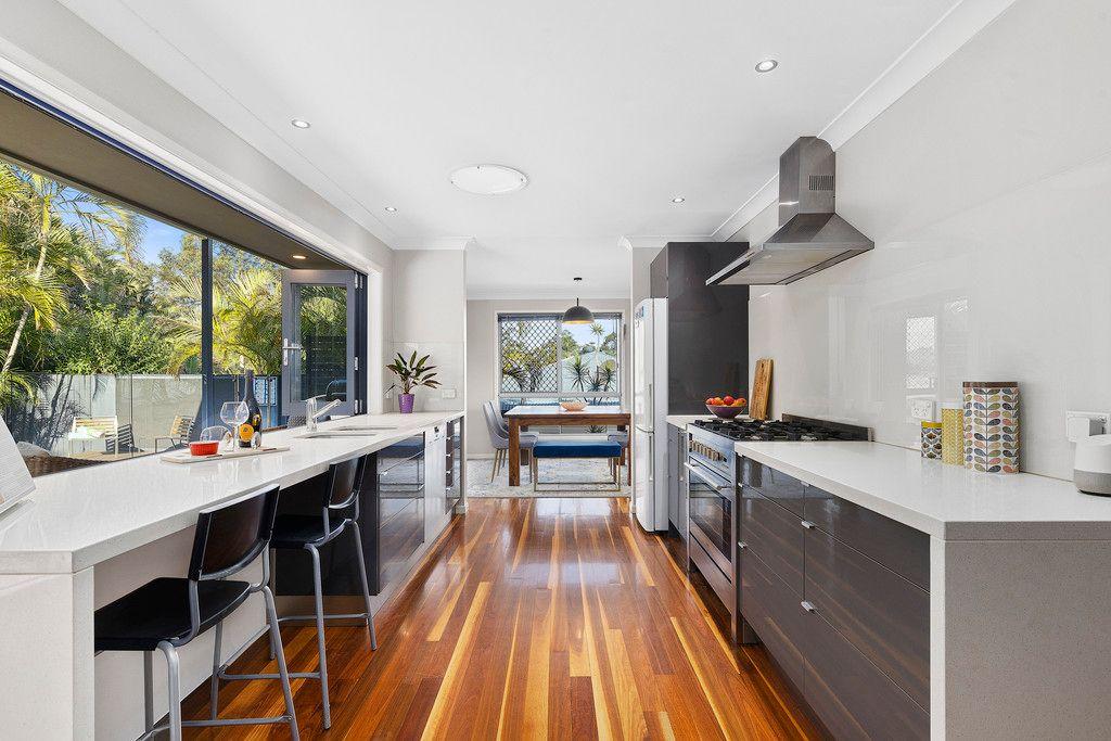 Inspired Design – Contemporary Family Living