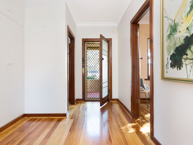 Beautiful family home in perfect location opposite park