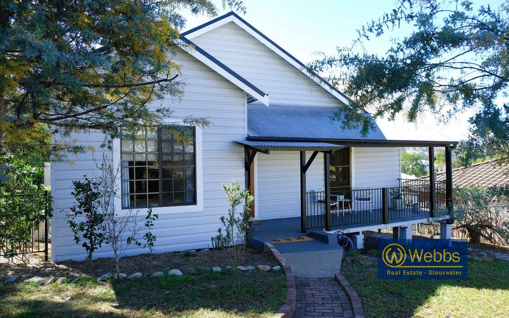 Beautifully Renovated Character Home With Stunning Features