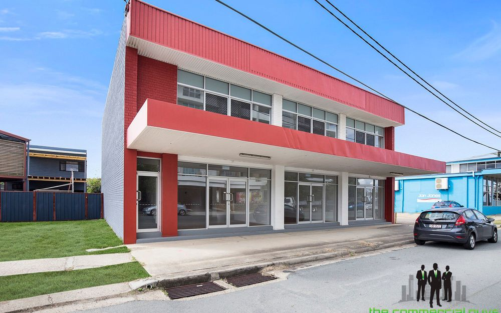 Recently Renovated Retail Opportunity