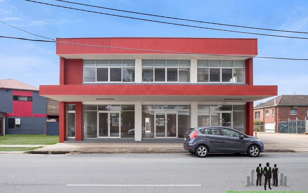 Ground Floor Retail or Office Space