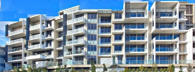 Spacious 2 Bedroom + study Apartment   Pls contact Haider on 0452023886 for Sat open inspection!