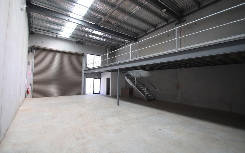 Brand New 186sqm Warehouse