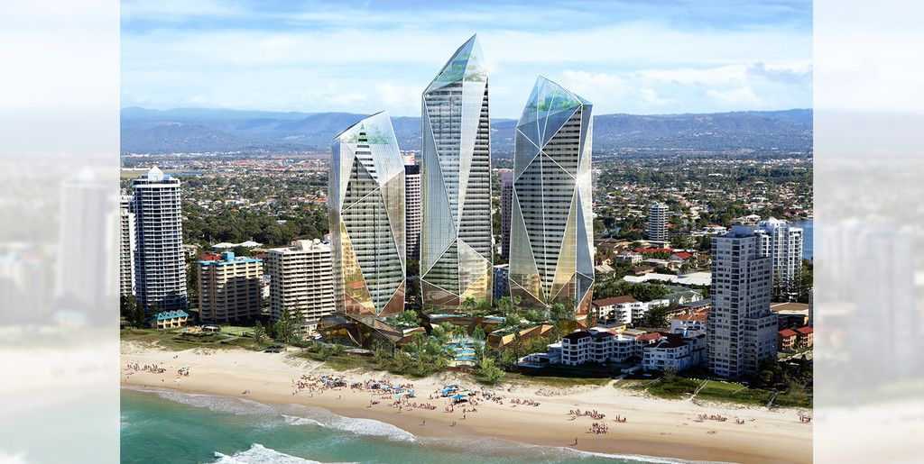 SHE IS THE JEWEL OF THE GOLD COAST – ABSOLUTE BEACHFRONT LUXURY