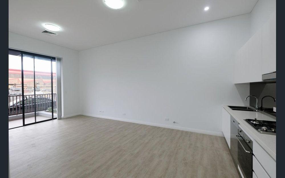 Rosebery Brand New One Bedroom For Lease