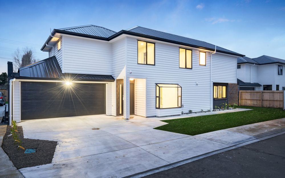 Brand New – Zoned for Kauri Flats!