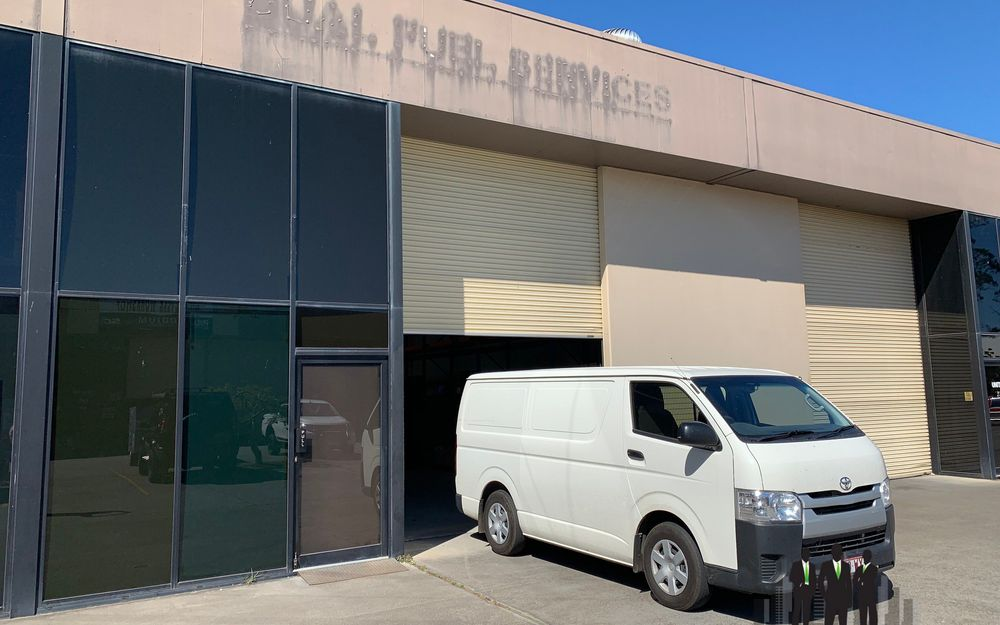 Exceptional Tilt Panel Warehouse Opportunity