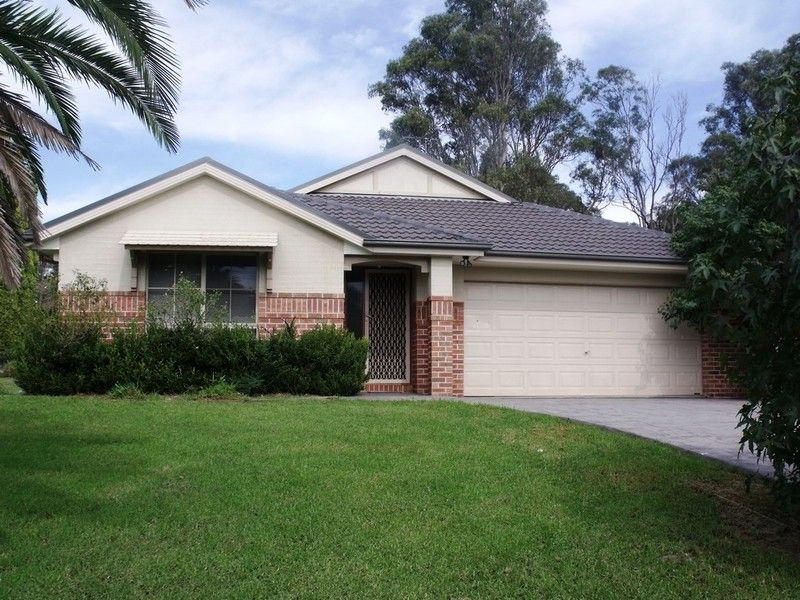 IMMACULATE FAMILY HOME ON LARGE BLOCK