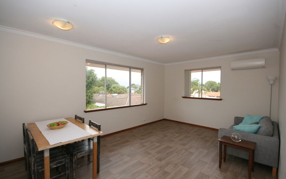 TWO BEDROOM UNIT TICKING ALL BOXES