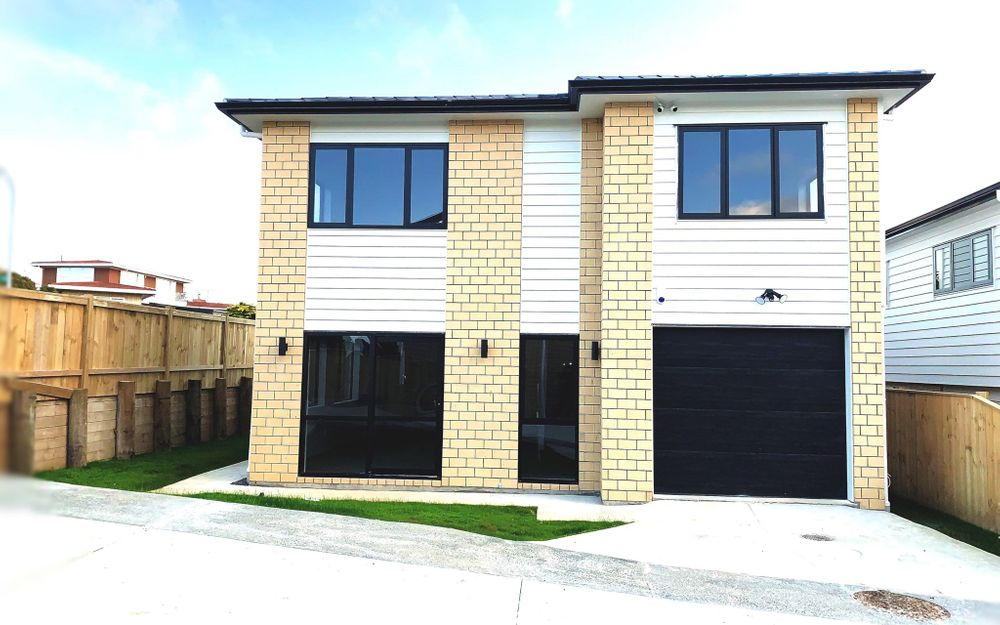 Brand New Family Home with 2 Master Bedrooms!