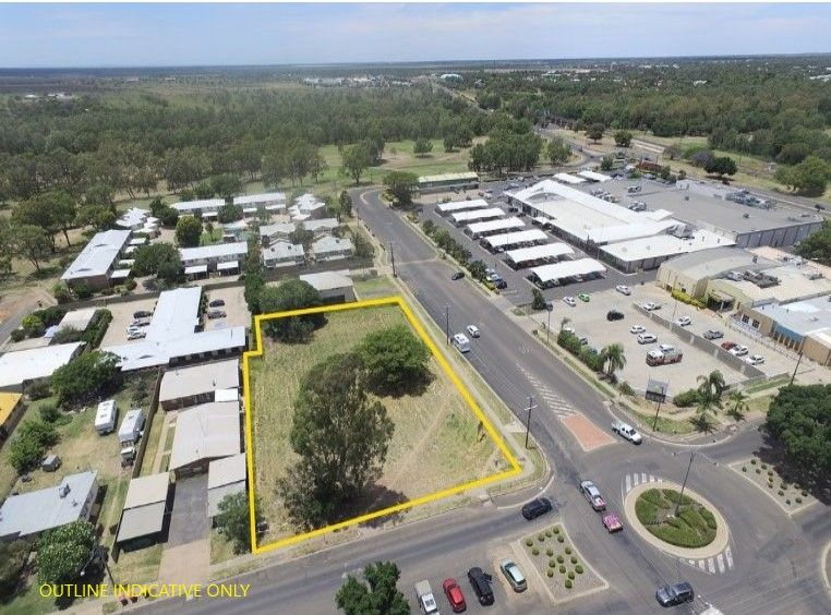 Vacant Commercial Land in Prime CBD Location