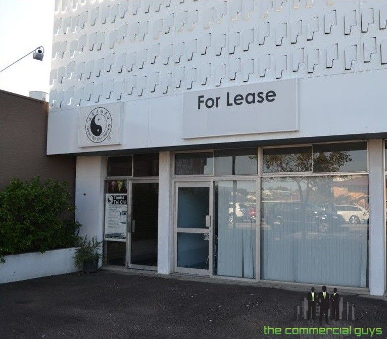 Retail / Office Available in PRIME Lutwyche Road Position
