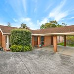 4 BEDROOM FAMILY HOME WITH DOUBLE CARPORT