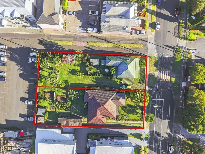 R3 Development Opportunity – 1827sqm in Shellharbour Village