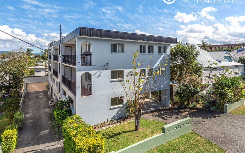 UNDER CONTRACT – Prime block of units in the heart of Clayfield with City and Mountain Views