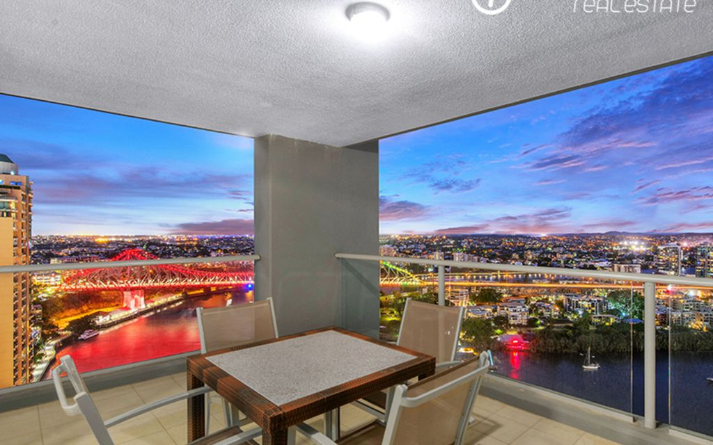 Simply Stunning with River Views