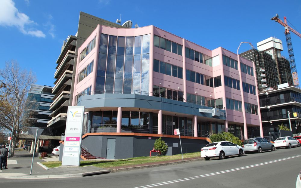 B Grade Office in Central CBD location ready to move in